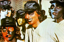 The Warriors Great Image Of The Baseball Furies 18x24 Poster Print