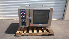 Alto Shaam 610 Ml Combitherm Combi Oven In 208v Electric Pristine