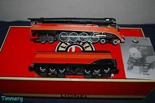 Lionel 6-38079 Southern Pacific GS-2 Daylight Scale 4-8-4 Locomotive & Tender *