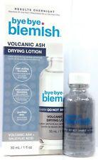 Bye Bye Blemish - Volcanic Ash Drying Lotion 1oz/ 30ml
