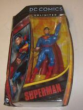 SUPERMAN 52 DC Comics Unlimited Figure Mattel Classic Universe Jim Lee DCU NEW
