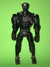 2011 Jakks Real Steel Atom Junkyard Bot Robot Punching Action Figure