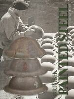 WWII British Painted Helmet Reference Book British Painted Steel