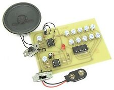 KitsUSA K-4722 10 NOTE SOUND KIT (soldering required) Ages 13+