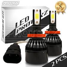 880 LED Headlight Bulbs Kit CREE for 1995-2003 Oldsmobile Aurora Fog Light 6000K