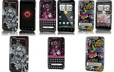 Disney D-Tech Case for HTC Droid Incredible 2, Evo 4G, Thunderbolt Android Phone