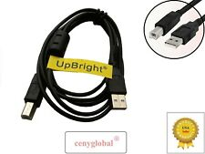 Sync USB Data Cable Cord Lead For HP DeskJet All-In-One Inkjet Printer Series