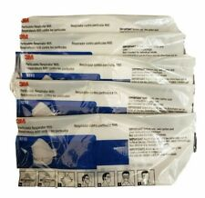 3M 95N 9210 Individually Packaged maks (5 Pieces) USA SELLER