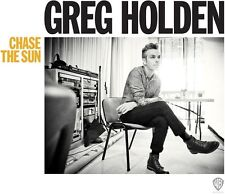 Greg Holden - Chase the Sun [New Vinyl] Digital Download