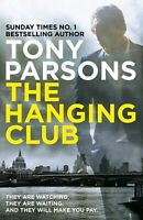The Hanging Club '(DC Max Wolfe) Parsons, Tony