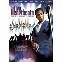 The Five Heartbeats (DVD,1991)