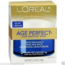 L'Oreal Paris Age Perfect Facial Night Cream