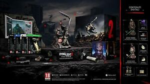 Dying Light 2 Stay Human Collectors Edition für PlayStation 4 / PlayStation 5!!!
