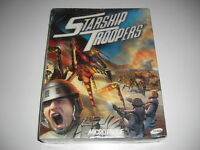 STARSHIP TROOPERS - TERRAN ASCENDANCY Pc  Early Version - Original BIG BOX - NEW