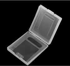 5 Schutzhüllen Spiel Hülle Case Boxen Cartidge Gameboy Classic Color Spiele GBA