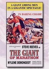 The Giant of Marathon [New DVD]