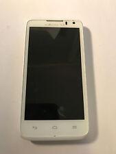 Huawei Ascend HW-01E - (NTT Docomo) Smartphone
