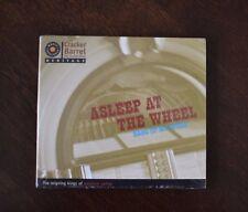 Asleep At The Wheel - Hang Up My Spurs (CD, 2002 Cracker Barrel) NEW