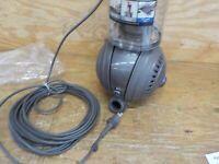 """Dyson Ball Animal+ Upright Vacuum - Purple """