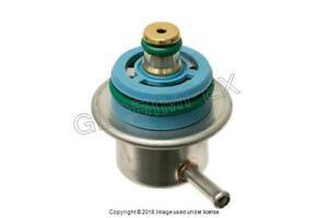 SAAB 9-3 9-5 900 9000 (1994-2009) Fuel Pressure Regulator BOSCH OEM + WARRANTY
