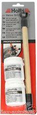 Holts Ventilschleif-Set  Einschleifpaste 70g + Werkzeug Einschleifset 246301