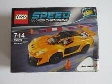 More details for lego mclaren p1 75909