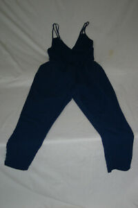 The Fifth Jumpsuit, Dark Blue, M, Pre-Owned, VGC