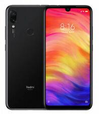 Xiaomi Redmi Note 7 - 128GB - Negro Espacio (Libre) (Dual SIM)