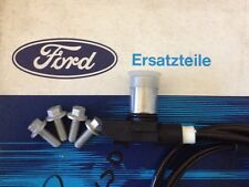 Ford Escort Sierra RS Cosworth 2WD 4x4 RS500 Front & Rear ABS Sensor Bolt Set