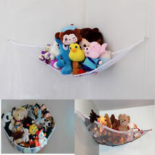 Jumbo Toy Hammock Net Organizer for Storing Any Toys, Stuffed Animals Quality