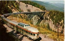 Alte Postkarte - Stoney Creek Bridge
