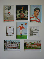 Doncaster Rovers Football Club - New