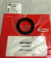 Land Rover Series Front Axle Case End Oil Seal OEM Part BR0669G /  217400