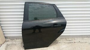 2013 2014 2015 2016 2017 2018 Ford Focus ST driver rear door shell complete