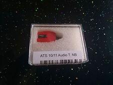 Audio technica ATS 10, ATS 11 PUNTINA stylus imitazione replica