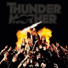 THUNDERMOTHER - Heat Wave - Digipak-CD - 884860318921
