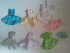 FELICITY WISHES PLUSH DOLL CLOTHES - Bulk Lot - Good Condition (Lot H)