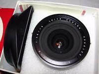 LEICA LEITZ CANADA ELMARIT-R 19mm 1:2.8/19 Lens LeicaFlex 11225     2869122
