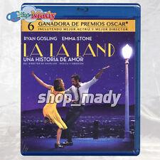 La La Land - Una Historia de Amor - 1 Blu-ray Región A