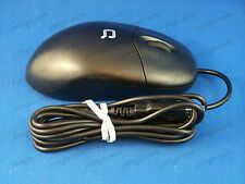537750-001 Optical Scroll Mouse USB Black