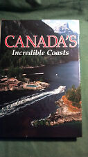 Canada's Incredible Coast No. 2 (1993, Hardcover)