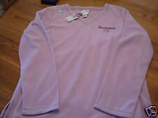 Buccaneers womens sweat shirt NWT NFL 30.00 Purple L