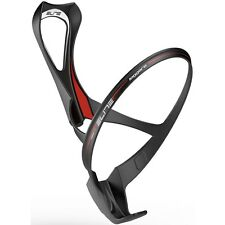 NEW ELITE Leggero Cycling Bicycle Water Bottle Cage: White/Red/Black: 15g