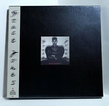 GRACE JONES Warm Leatherette Deluxe Edition 180-gram VINYL 4xLP BOX SET Sealed