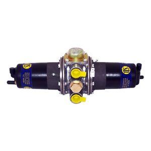 Rolls-Royce Silver Shadow Fuel Pump (UD22715FCP)