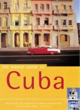 The Rough Guide to Cuba By Fiona McAuslan