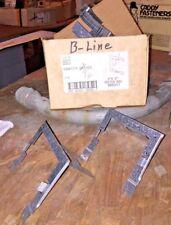 Quantity 96, B-LINE BB3 - BB3 2X3 SWITCH BOX SUPPORT BRACKET