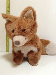 Collectable Vintage Boots Harry the Fox | Soft Plush Toy