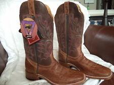 Boulet 3500 Mens Ostrich Boot