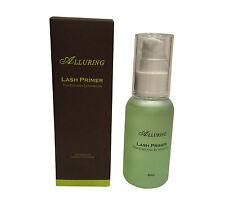 Eyelash Extension Gel GlueRemover Bottle 20ml & Green Tea Primer 50ml Pump Type